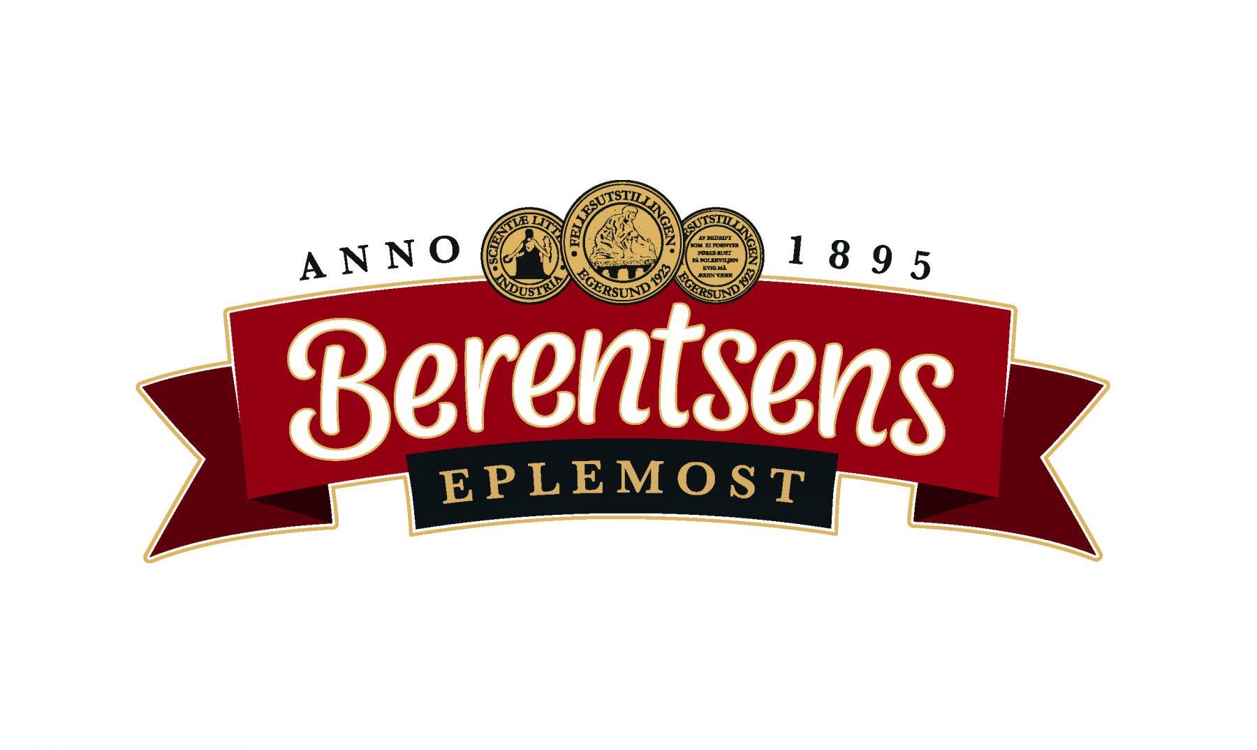 Berentsens_FLAT_ROD_EPLEMOST_logo_CMYK